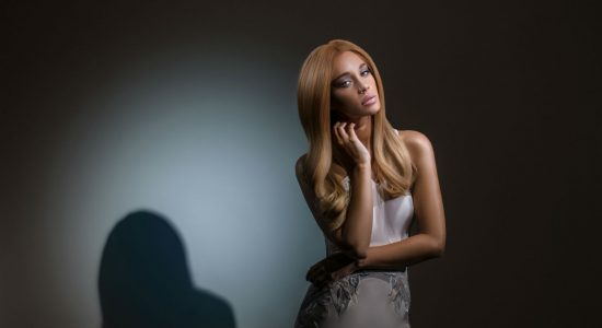Amber Luxury Full Lace Blonde Ombre Wig- 360 Frontal Lace