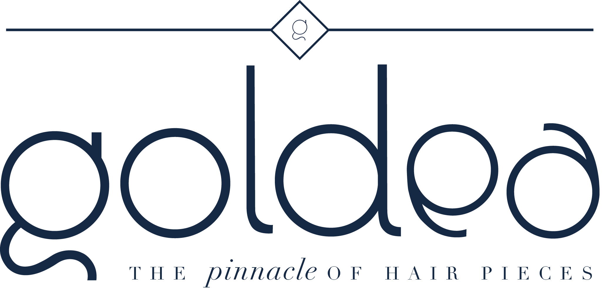 Goldea - The Pinnacle of Hair
